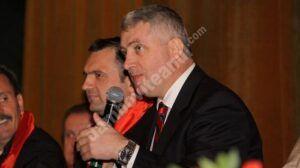Atac al lui Adrian Țuțuianu, la primarul municipiului Târgoviște, Cristian Stan