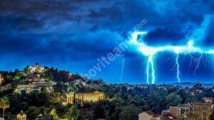 Read more about the article MAE a emis o atenționare de călătorie în Grecia din cauza unor fenomene meteorologice extreme