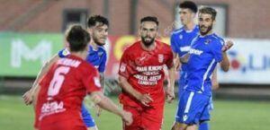 Chindia Târgoviște s-a despărțit de șase jucători
