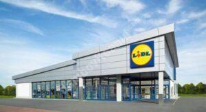 Read more about the article LIDL a deschis un nou magazin la Târgoviște