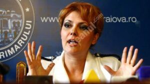 Lia Olguța Vasilescu a răbufnit la adresa deciziilor și declarațiilor guvernanților, privind sistemul de pensii