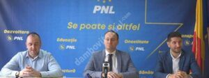 PNL Târgoviste se pregătește de alegeri interne