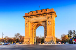 Arcul de Triumf va fi deschis pentru vizitare în fiecare weekend şi în zilele de sărbători legale