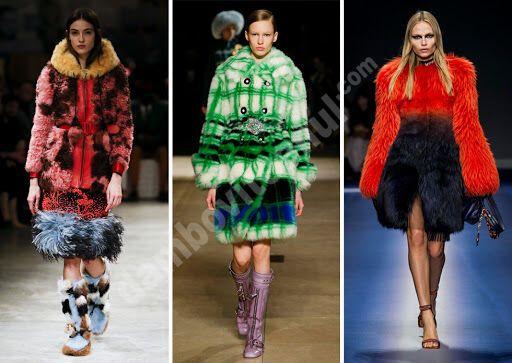 Israelul a devenit prima ţară care interzice comerţul cu blănuri naturale, pentru industria modei