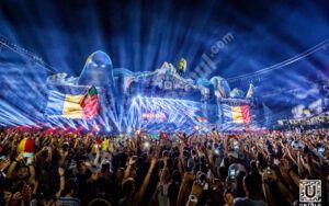 Festivalul Untold va avea loc la Cluj, între 9 și 12 septembrie