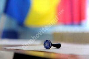 Începe campania electorală pentru alegerile locale parțiale de la Braniștea și Cojasca