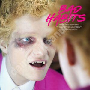 Read more about the article Ed Sheeran a lansat astăzi un single nou, Bad Habits