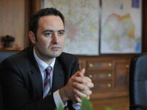 Read more about the article Alexandru Nazare, reacție după demitere: Nu m-am alăturat echipei care să îl susțină pe Cîțu în campania pentru poziția de președinte al PNL