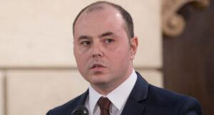 Read more about the article Andrei Muraru este noul ambasador al României în Statele Unite ale Americii