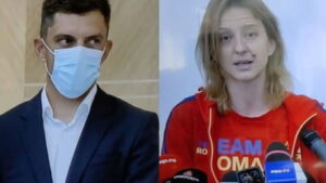 Read more about the article Ministrul Novak îi cere scuze campioanei Ana Maria Popescu