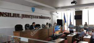 Read more about the article Președintele CJD a convocat, în această seară, Comitetul Județean pentru Situații de Urgență Dâmbovița