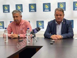 """Read more about the article Gabriel Plăiașu, deputat PNL: """"Cu 23% la alegerile parlamentare, este greu să te impui, depinzi de partenerii de coaliție"""""""