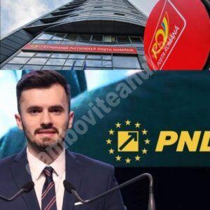 Read more about the article Vicepreședintele ALDE, Ionel Petre, critică politizarea instituțiilor de către liberali