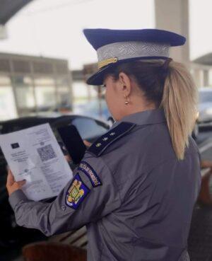 Read more about the article Poliția de Frontieră informează cu privire la punctele de trecere la graniţa cu Bulgaria și Ungaria