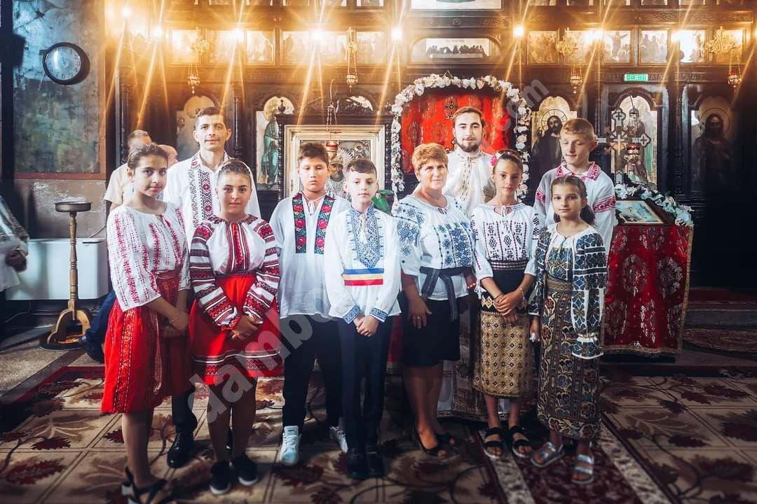 You are currently viewing Manifestări cultural-artistice la parohia Vulcana Pandele, cu ocazia sărbătoririi Sf. Prooroc Ilie