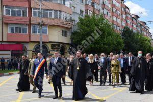 Read more about the article Pe 29 iulie, va avea loc ceremonia militară și religioasă ce se va desfășura în Piața Tricolorului din Municipiul Târgoviște, cu ocazia Zilei Imnului Național al României