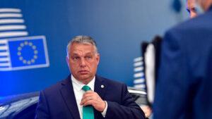 Read more about the article Viktor Orban face referendum pentru legea anti-LGBT contestată de Uniunea Europeană
