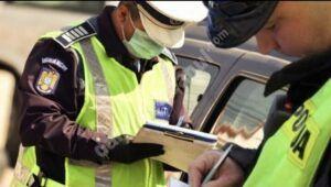 Read more about the article Week-end de foc pentru polițiștii dâmbovițeni. Peste 250 de sancțiuni aplicate pentru neregulile constatate!