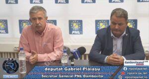 """Read more about the article Gabriel Plăiașu, deputat PNL: """"ce s-a întâmplat la Cojasca se mai întâmplă și în alte locuri"""""""