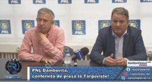 Read more about the article Președintele PNL Dâmbovița se oferă să-i consilieze pe cei de la PSD în privința modului de organizare a unei campanii electorale de succes