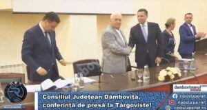 Read more about the article De la 1 ianuarie 2022, în județul Dâmbovița se va face colectarea selectivă a deșeurilor