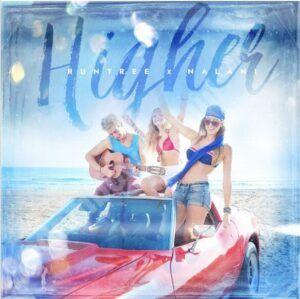 """Read more about the article Runtree lansează piesa """"Higher"""", în colaborare cu Nalani"""