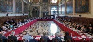 Read more about the article Comisia de la Veneția recomandă desființarea SIIJ