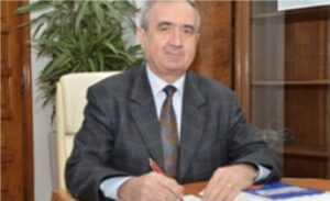 Read more about the article Președintele Senatului Universităţii de Ştiinţe Agronomice şi Medicină Veterinară din Bucureşti a fost găsit spânzurat