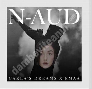 """Read more about the article Carla's Dreams și EMAA lansează prima piesă în colaborare: """"N-aud"""""""