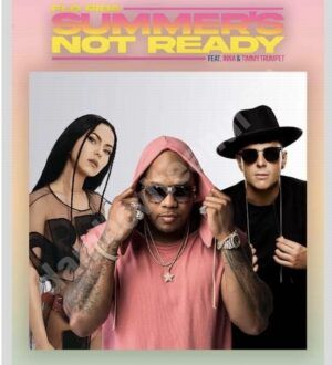 """Read more about the article Flo Rida, alături de Timmy Trumpet și INNA lansează un nou vizual pentru piesa – """"Summer's not ready"""""""
