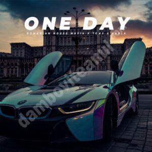 """Read more about the article Romanian House Mafia lansează un nou remake: """"One Day"""", alături de Toms și Karla"""