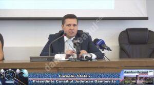 Read more about the article Sunt în plină desfășurare proiectele de dezvoltare a infrastructurii medicale din județul Dâmbovița