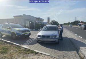 Read more about the article DÂMBOVIȚA: Acțiuni ale polițiștilor de la rutieră, soldate cu peste 90 de sancțiuni în doar câteva ore
