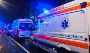 Read more about the article La mulți ani, Serviciului Județean de Ambulanță! La 115 ani de existenţă a Ambulanţei în România, sirenele vor suna la ora 10.00, în toată țara
