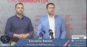 Read more about the article Președintele CJD, Corneliu Ștefan: cel mai mare sprijin pentru dezvoltarea locală a comunităților a fost desființat de guvernarea liberală