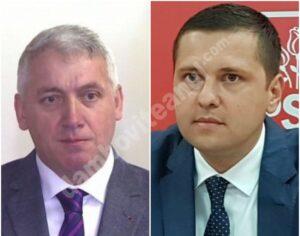 """Read more about the article După cum i-a promis, Corneliu Ștefan l-a lăsat pe Adrian Țuțuianu """"fără obiectul muncii"""""""