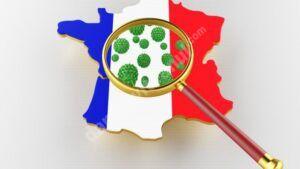 Read more about the article Franța anunță că a intrat în valul patru al pandemiei de COVID