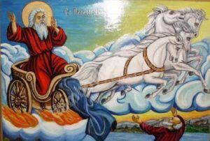 Read more about the article Tradiții și superstiții de Sfântul Ilie