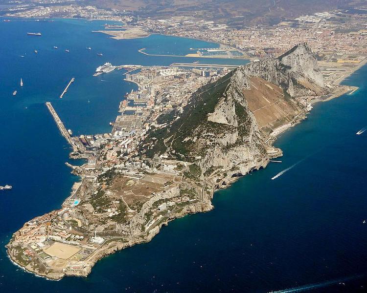 You are currently viewing Marea Britanie respinge planul de negociere post-Brexit al UE privind Gibraltarul