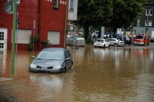 Read more about the article Inundații catastrofale în Germania. S-au înregistrat zeci de morți și peste 1300 de persoane dispărute