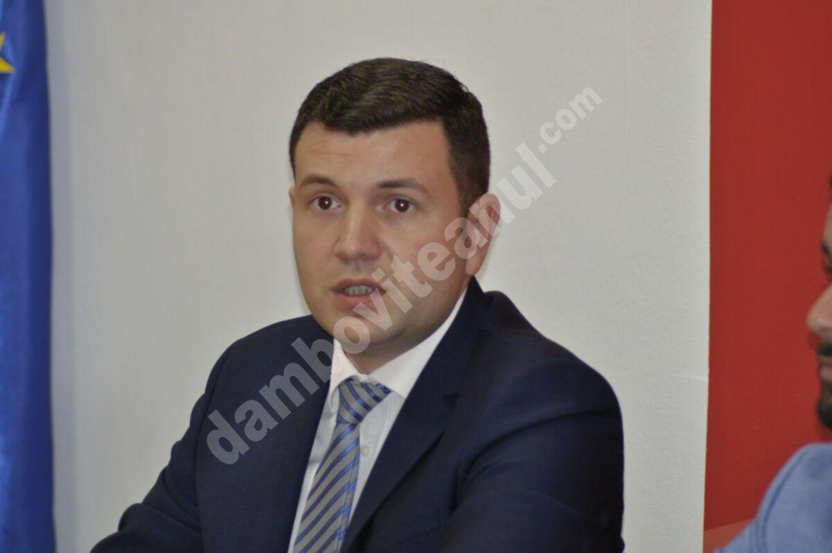You are currently viewing ATOP Dâmbovița și-a ales președintele