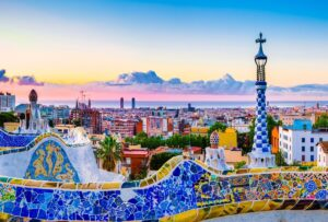 Read more about the article MAE a emis avertizare de călătorie în Spania, din cauza codurilor roșii, portocalii și galbene de caniculă