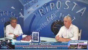 Read more about the article Adrian Țuțuianu: postarea lui Radu Popa despre eliberarea lui Dragnea arată caracterul omului