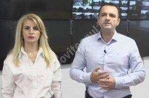 Read more about the article Străzile principale din municipiul Târgoviște vor fi monitorizate video