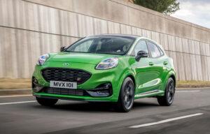 Read more about the article Ford Puma, produs la Craiova,  devine cel mai vândut model la nivel european