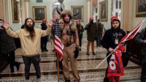 Read more about the article SUA: Patru polițiști care au intervenit în atacul din 6 ianuarie de la Capitoliu s-au sinucis