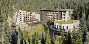 Read more about the article Hotel Peștera incepe construcția unei noi unități, de 5 stele