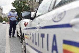 Read more about the article Infracțiuni la regimul rutier, constatate de polițiștii dâmbovițeni