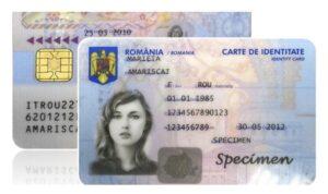 Read more about the article Românii pot solicita cartea de identitate electronică