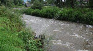 Read more about the article Atenționări hidrologice pentru unele râuri din bazinele hidrografice Ialomița și Cricovul Dulce!